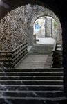 das alte Kloster von Arnoldstein