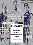 21.10.2005 Theaterabend mit TIWO beim Seewirt am Längsee