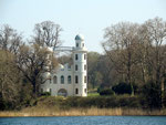 Schloss am großen Wannsee