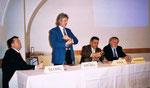 1/2005 Tourismustag mit BGM Konrad Seunig und Gerhard Mock