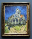 die Kirche von von van Gogh - Lises Lieblingsbild