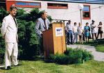 5/1996 OMV Sportsommerfest mit GD Richard Schenz