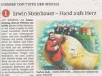 11.2. Erwin Steinhauer - Hand aufs Herz