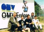 5/1998 Steirische Meisterschaften der Ballonfahrer mit GF Otto Musilek und dem 3fachen Staatsmeister Helmut Pöttler