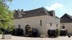 im Zentrum der Burgund