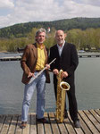 5.11.2004 Jazz Nachwuchs, Schüler von Ernst Wallisch