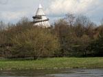 höchster Holzturm Europas