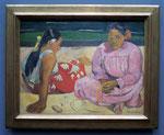 Südsee von Paul Gauguin