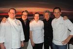 der krönende kulinarische Abschluss mit Christian Gelter, Elisabeth Liegl-Warmuth & Marcus Rath