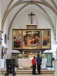 in der Lutherkirche