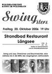 20.10.2006 Swingsters beim Seewirt