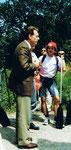 6/1998 Au Exkursion mit Prof. Bernd Lötsch