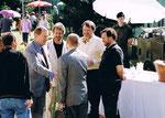 5/1996 mit GD Schenz und ZBR Wolfgang Baumann