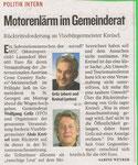 30.7. Kleine Zeitung
