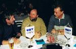 12/2000 Skirennen am Semmering mit VD Max Pölzl/STFG und Dir. Kom.R. Otto Musilek