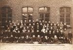 Klasse 1, 1918