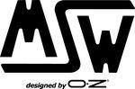 MSW by OZ Felgen
