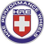 HRE Wheels Felgen