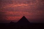 Gizeh, Ägypten