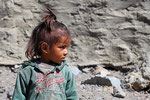 Tini Village im Tal des Kali Gandaki, Mustang