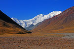 Pamir in Kirgistan