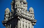 Palacio Salvo, Montevideo, Uruguay