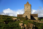 St Clemets´s Church, Rodel, Harris