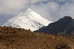 Wakhan Bala (7.040 m), Hindukusch, Wakhan, Afghanistan