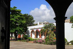 Plaza Espana, Santo Domingo, Dominikanische Republik