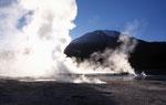 Geysire El Tatio, Atacama, Chile