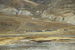 Ansiedlung in West-Tibet,