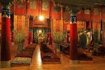 Kloster Kumbum Champa Ling, Gyantse, Tibet