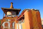 Tschorten, Lo Manthang, Mustang