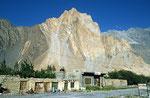 Passu, Karakorum, Provinz Gilgit-Baltistan, Pakistan
