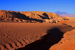 Valle de Luna, San Pedro de Atacama, Chile