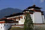 Pharo Dzong