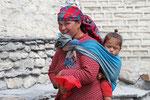 Keyrong, Tibet