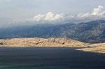 Insel Pag, Kroatien