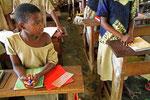 Schule, Batou, Togo