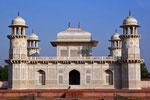 Grabmal Itimad-ud-Daulah, Agra, Uttar Pradesh
