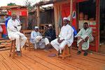 Libongo, Republik Kamerun