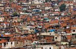 Favelas, Caracas