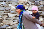 Langar, Gorno-Badakshan, Tadschikistan
