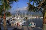 Yachthafen, Kailua-Kona