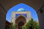 Kok-Gumbaz-Moschee, Istarafshan, Tadschikistan