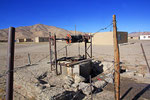 Wasserversorgung, Alichur, Pamir, Tadschikistan