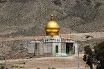 Moschee bei Shiraz