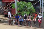 Pokigron, Surinam