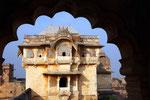 Ahhichatragarh Fort, Nagaur, Rajasthan