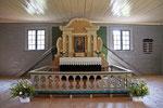 Kirche von Turaida, Lettland